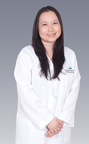 Stephanie Hung, MD