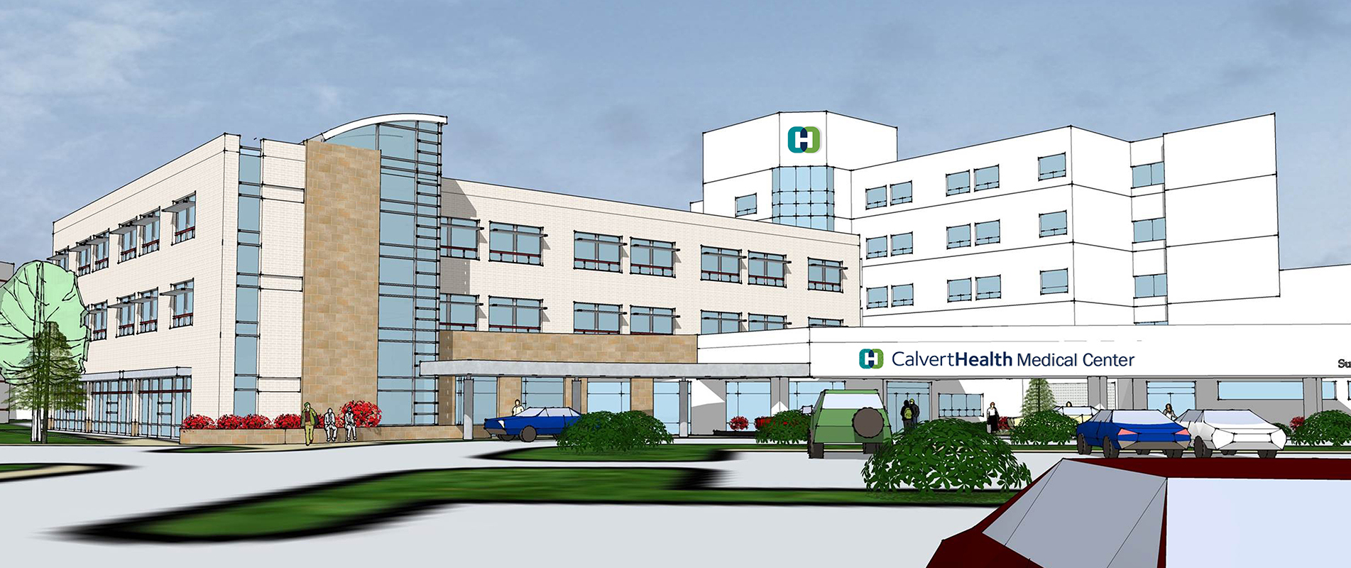 We Are CalvertHealth