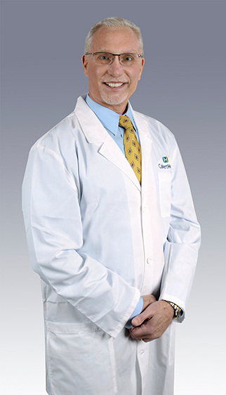 J. Michael Brooks, MD