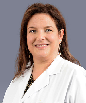 Hilary W. Ginter, MD, FACOG