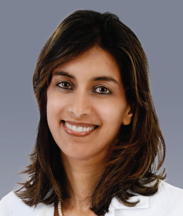 Arati C. Patel, MD - Profile