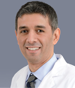 Bilal Ahmed, MD - Profile