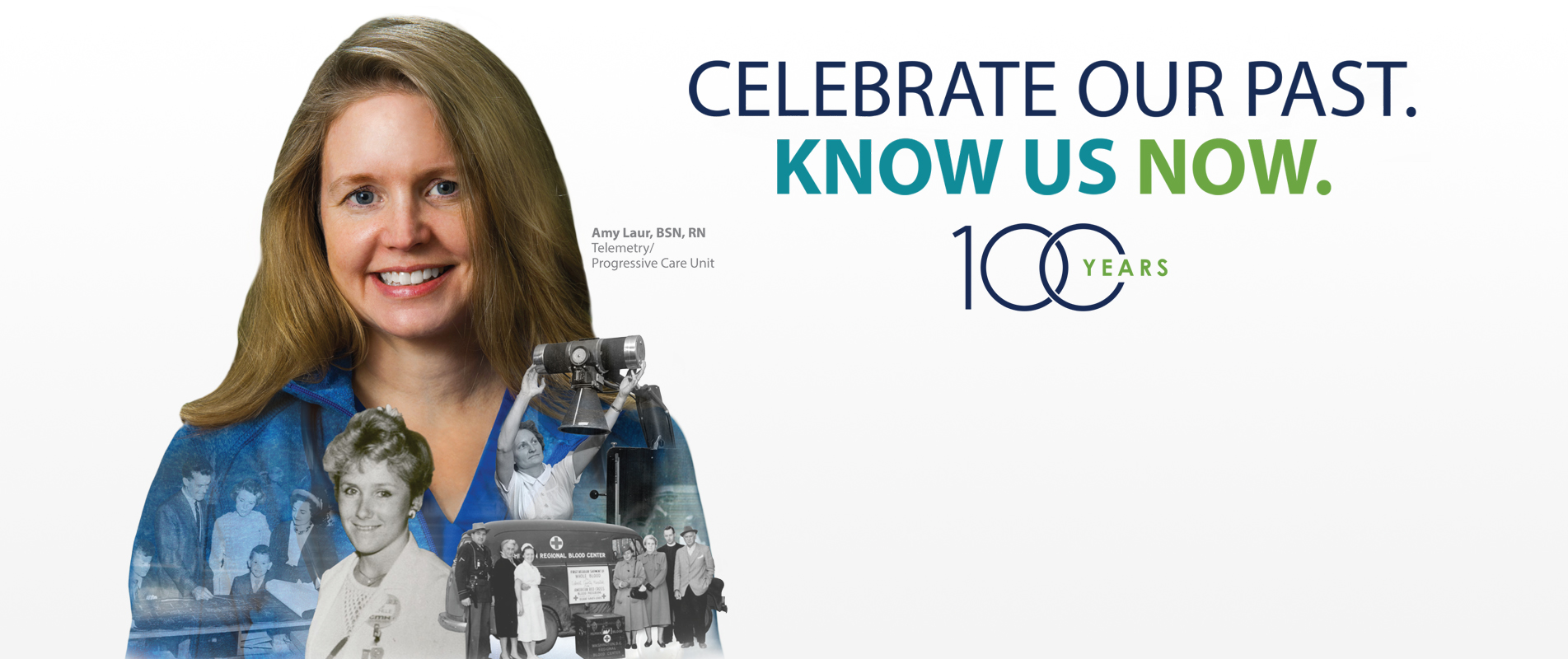 CalvertHealth | Celebrating 100 Years of Care